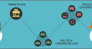 The role of multi-vendor in the success of online business