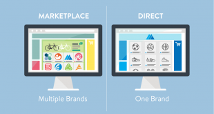 10 differences between Magento marketplace websites and Ecommerce websites